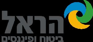 לוגו חברת הראל